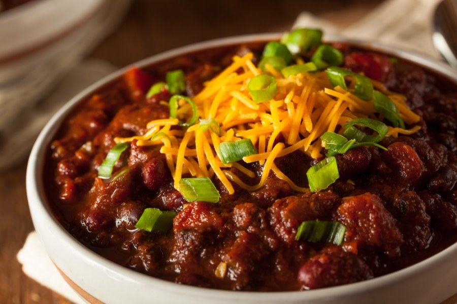 beef-and-bean-chili